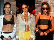 Bruna Marquezine conta como lida com críticas aos seus looks: 'Terapeuta'
