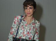 Solteira, Maria Ribeiro diz que gosta de estar casada: 'Não quero que me traiam'