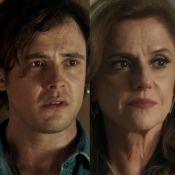 'O Outro Lado do Paraíso': Gael ataca Sophia e a acusa de tê-lo tornado violento