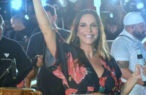 Grávida, Ivete Sangalo já vende ingressos para bloco em Carnaval 2019: 'Doida'