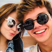 Conheça o ator Leonardo Cidade, novo namorado de Larissa Manoela. Fotos!