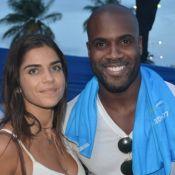 Rafael Zulu e Gabriela Arruda terminam namoro após quase um ano
