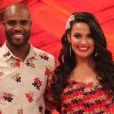 Participação de Rafael Zulu no 'Dança dos Famosos' teria irritado a então namorada Gabriela Arruda