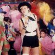 'Estou apaixonada pela Xuxa e por sua delicadeza, e me sinto abençoada por ser comparada a uma pessoa tão bonita', escreveu Cécile Loreen em mais uma postagem