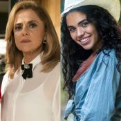 Sophia persegue Cleo após fim do namoro com Mariano em novela, diz atriz