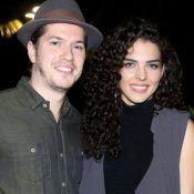 Caio Paduan e Julia Konrad terminam namoro após três anos: 'Se tornou amizade'