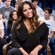 Viviane Araujo mantém um relacionamento discreto com o namorado, Kainan Ferraz