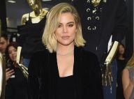 Khloé Kardashian confirma gravidez com foto de sua barriga: 'Meu maior sonho'