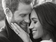 Veja foto do noivado do príncipe Harry e da atriz Meghan Markle