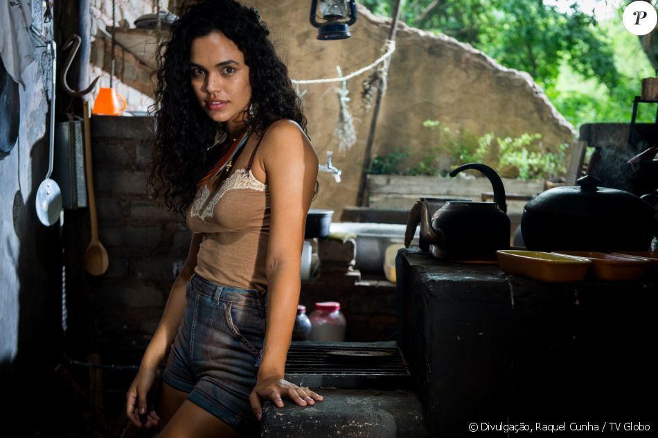 Giovana Cordeiro conta que vida de Cleo na novela 'O Outro Lado do Paraíso' sofrerá uma reviravolta