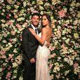 Mayra Cardi e Arthur Aguiar estão juntos desde junho de 2017