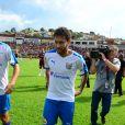 Neymar vai passar o réveillon na Bahia