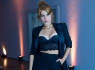 Isabella Santoni usa figurino de bailarina do Faustão: 'Meninas Malvadas'. Foto!