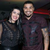 Ellen Cardoso indica volta com Naldo Benny após agressão: 'Não julguem'