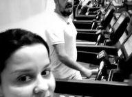Maraisa mostra treino com o noivo, Wendell, após deletar fotos do casal da web