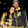 Maraísa recentemente disse que já se considerada casada com Wendell Vieira