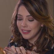 Novela 'Carinha de Anjo': Gustavo presenteia Cecília com joia de noivado