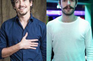 Jesuíta Barbosa e Maurício Destri vivem casal gay e se beijam no clipe 'Flutua'