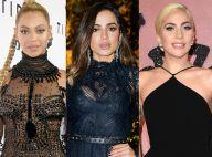 Anitta alcança 10ª posição da lista da 'Billboard' e supera Beyoncé e Lady Gaga