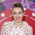 Miley Cyrus  está considerando a possibilidade de dar início a uma família em 2018