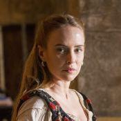 Fernanda Nobre vive mulher solitária em 'Deus Salve o Rei': 'Não busca o amor'