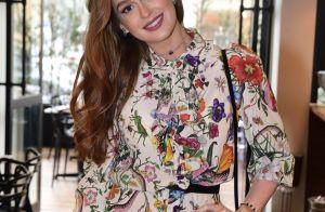Marina Ruy Barbosa não gosta de ser associada com moda ostentação: 'Me incomoda'