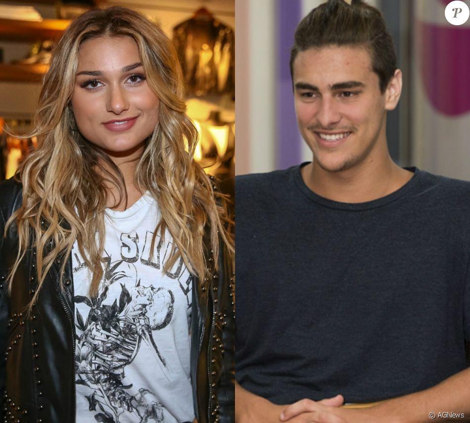 Conheça o possível novo namorado de Sasha, filha de Xuxa