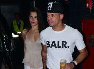 Sem assumir namoro, ex-BBB Emilly Araújo e Jota Amâncio viajam para Cancún