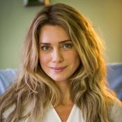 Leticia Spiller lista superstições para réveillon: 'Uso branco e como lentilha'