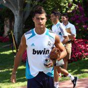 Chef da Seleção de Portugal revela comida preferida de Cristiano Ronaldo