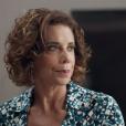 ' Eu nunca quis matar a Mirella', garantiu Lígia (Ângela Vieira), na novela 'Pega Pega'
