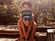 Juliana Paes, em Jericoacoara, curte viagem ao lado do marido e filhos. Fotos!