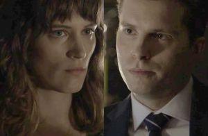 'O Outro Lado do Paraíso': Patrick alerta Clara sobre cobiça de Renato em mina