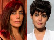 'O Outro Lado do Paraíso': Duda reconhece Adriana como filha no tribunal. 'Amor'