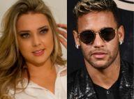 Carol Dantas posta foto em réveillon com o namorado e Neymar, seu ex, curte