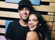 Bruna Marquezine volta a seguir Neymar após reconciliação e web vibra: 'Amor'