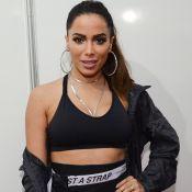 Anitta pausa lançamento de músicas até Carnaval: 'Depois começo a planejar'