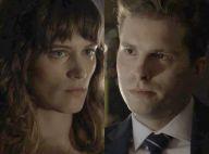'O Outro Lado do Paraíso': Clara afasta Patrick após beijo. 'Perdemos controle'