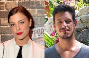 Alice Wegmann e João Vicente de Castro estão juntos, mas não rotulam relação