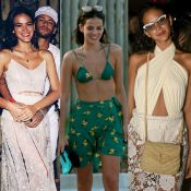 Saiba tudo sobre os looks de verão de Bruna Marquezine em Fernando de Noronha!