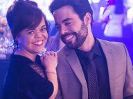 'O Outro Lado do Paraíso': Amaro pede Estela em casamento e Juvenal fica triste