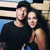Para encontro com Neymar no fim do mês, Bruna Marquezine planeja adiantar novela