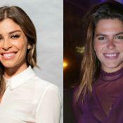 Mariana Goldfarb tem relação tranquila com Grazi Massafera: 'Bem-resolvidas'