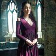 'Deus Salve o Rei' também marca o retorno de Bia Arantes para a Globo: ela viverá a misteriosa Brice