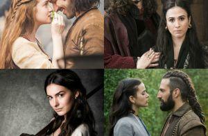 Lutas, romance e mulheres fortes: saiba por que não perder 'Deus Salve o Rei'