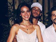 Bruna Marquezine lembra Réveillon com Neymar: 'O melhor Ano Novo da minha vida'