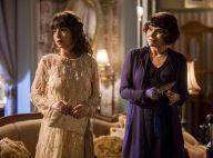 'Tempo de Amar': Lucinda descobre que Emília era amante do Barão de Sobral