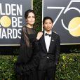 Angelina Jolie foi a única mulher indicada por Melhor Filme Estrangeiro: 'Gosto que eu seja a dos filmes de guerra e vocês sejam os dos filmes de mulheres'