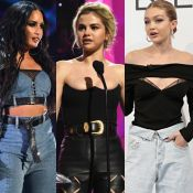 Selena Gomez faz limpa no Instagram e deleta as amigas Demi Lovato e Gigi Hadid