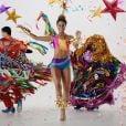 Globo lança vinheta de Carnaval 2018 e internautas apontam que imagens foram reaproveitadas do vídeo do anos anterior